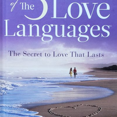 The Heart of The 5 Love Languages The Secret to Love That Lasts (Gift-sized Edition) Book Review