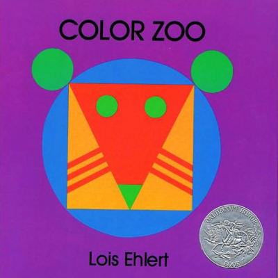Color Zoo Book Review