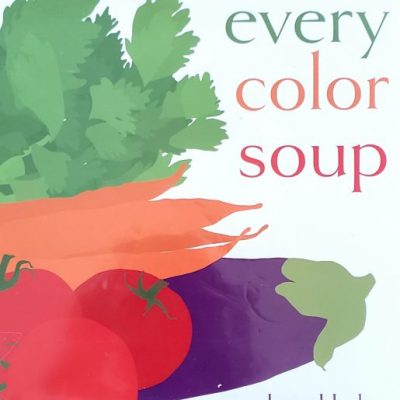 Every Color Soup Book Review