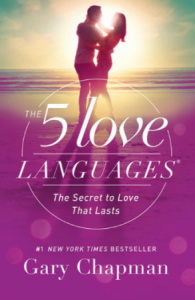 5 love languages, full size, secret, marriage, relationships