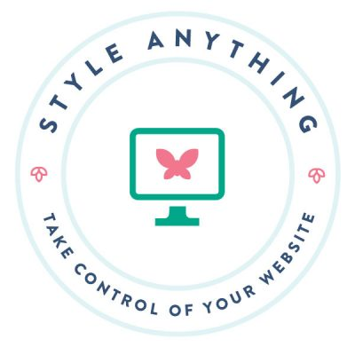 Style Anything Course Review