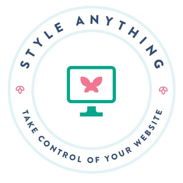 style, CSS, blog