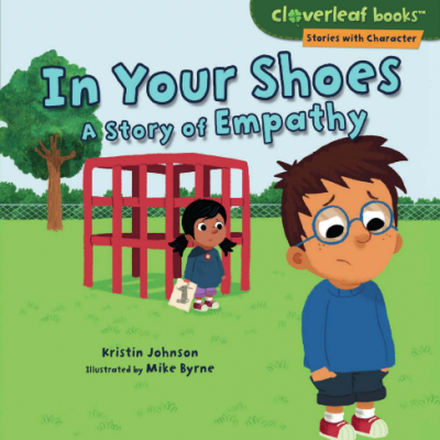 In Your Shoes: A Story of Empathy Book Review