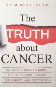 The Truth About Cancer Book Review