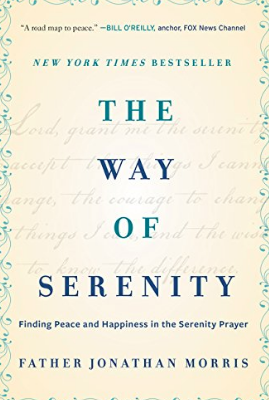 The Way of Serenity Book Review