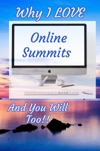 Why I Love Online Summits and You Will Too