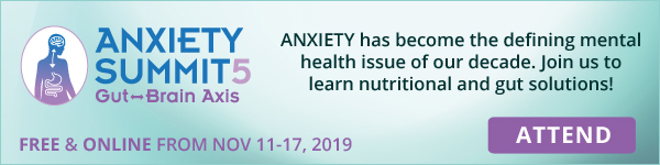 anxiety, summit