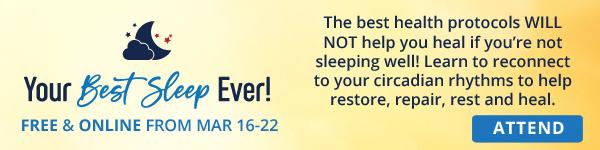 Your Best Sleep Ever Summit