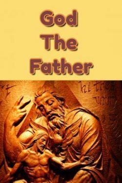 God, Father, Catholic